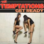 Cover Artwork Remix of Temptations Get Ready