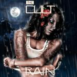 Cover Artwork Remix of The Cult Rain
