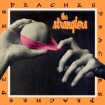 Original Cover Artwork of The Stranglers Peaches