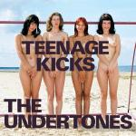Cover Artwork Remix of The Undertones Teenage Kicks