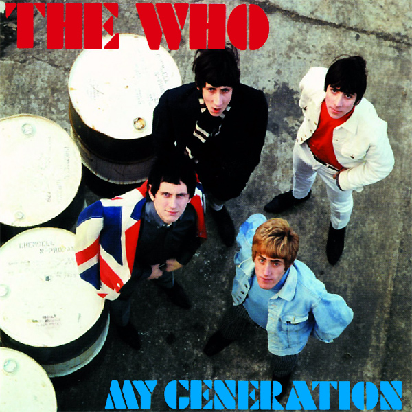the who my generation 1