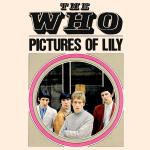 Original Cover Artwork of The Who Pictures Of Lily