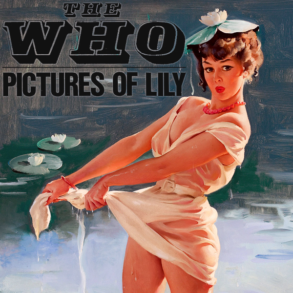 the who pictures of lily 2