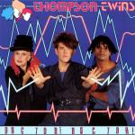 Original Cover Artwork of Thompson Twins Doctor Doctor