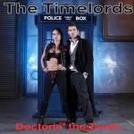Cover Artwork Remix of Timelords Doctorin The Tardis