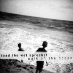 Original Cover Artwork of Toad The Wet Sprocket Walk On The Ocean