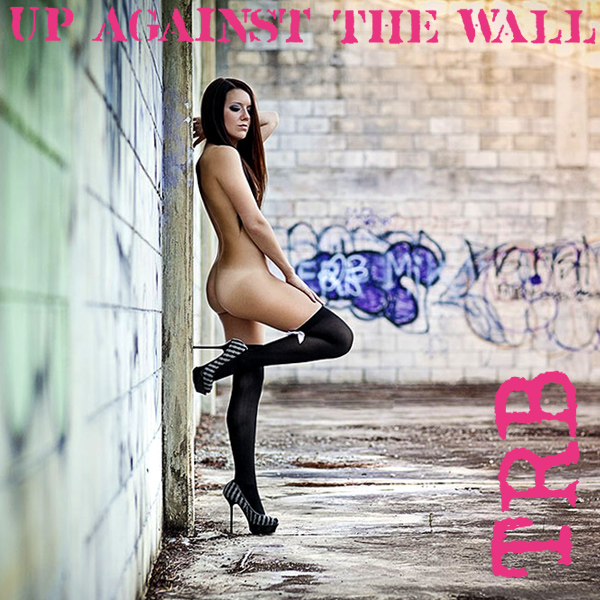 Cover Artwork Remix of Tom Robinson Band Up Against The Wall