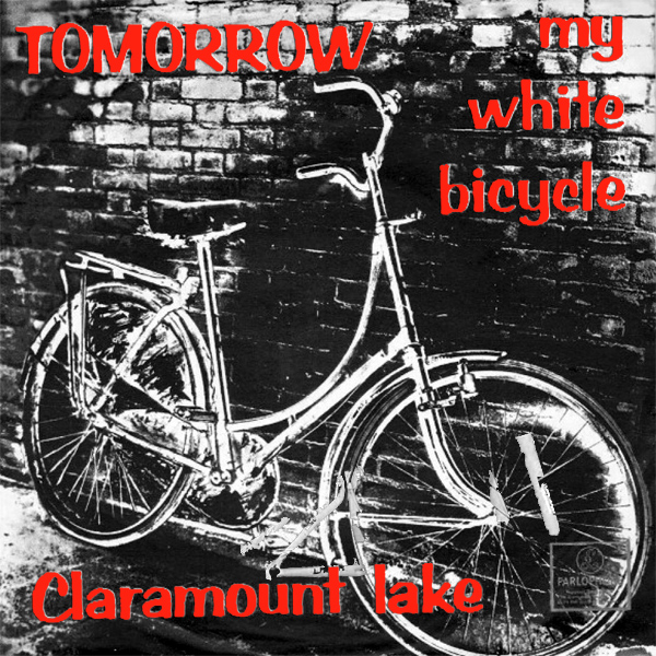tomorrow my white bicycle 1