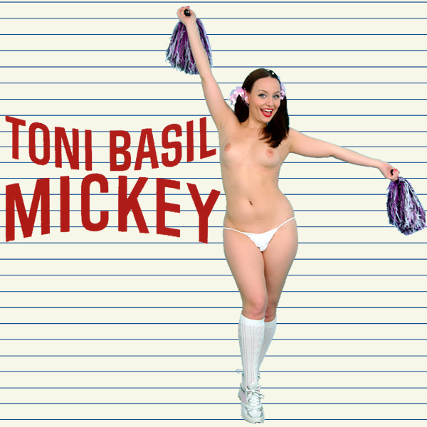 Cover Artwork Remix of Toni Basil Mickey