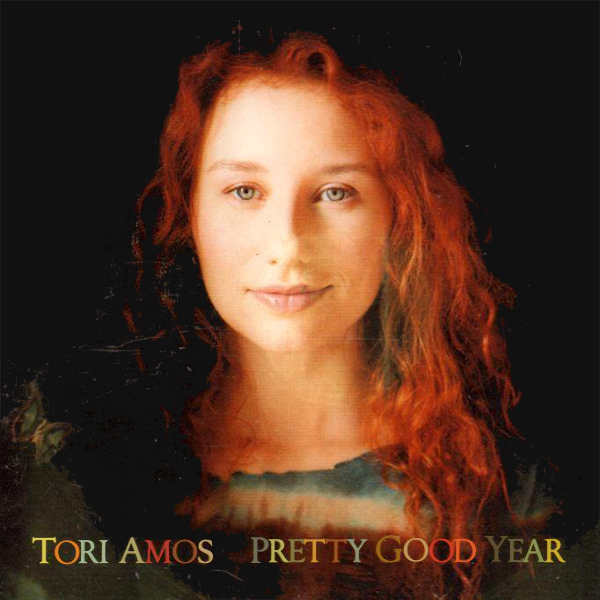 tori amos pretty good year 1