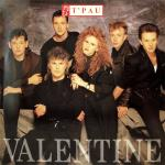 Original Cover Artwork of Tpau Valentine
