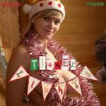 Cover Artwork Remix of Tracey Thorn Tinsel And Lights