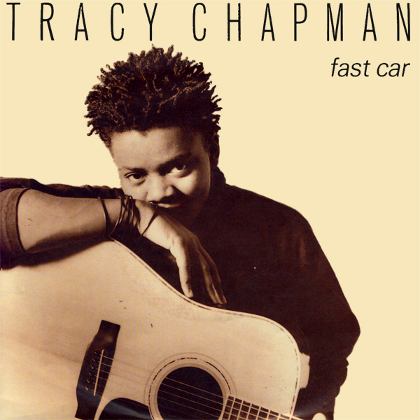 tracy chapman fast car 1