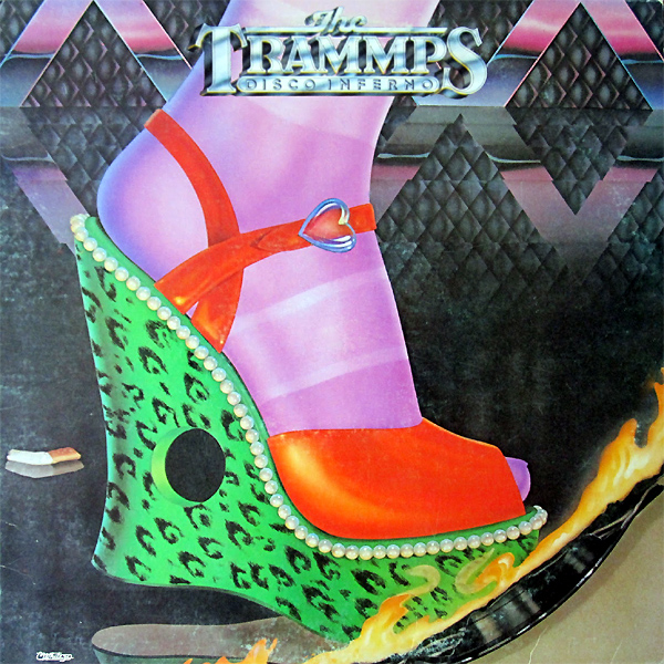 trammps disco inferno 1