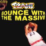 Original Cover Artwork of Tzant Bounce With The Massive