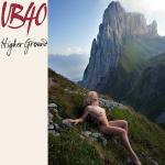 Cover Artwork Remix of Ub40 Higher Ground
