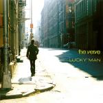 Original Cover Artwork of Verve Lucky Man