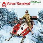Original Cover Artwork of Verve Remixed Christmas