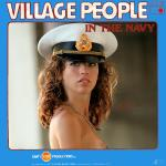 Cover Artwork Remix of Village People In The Navy
