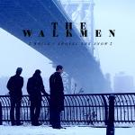 Original Cover Artwork of Walkmen While I Shovel The Snow