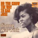 Cover artwork for Do You Know The Way To San Jose - Dionne Warwick
