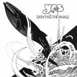 Original Cover Artwork of Yes Dont Kill The Whale
