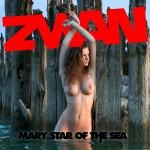 Cover Artwork Remix of Zwan Mary Star Of The Sea